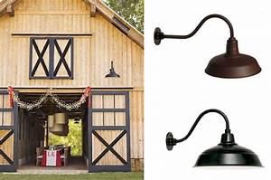 Image gallery old barn lights