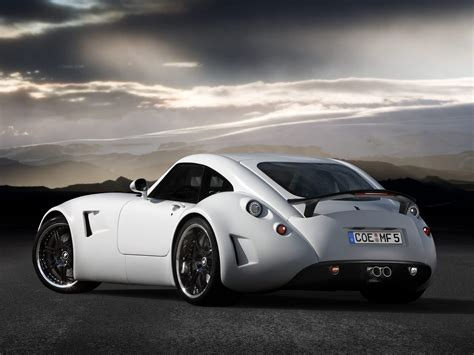 Interesting News With The Best Wiesmann