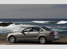 Should I Buy a Used MercedesBenz CClass? » AutoGuidecom