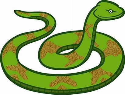 Snake Bmp Clipart Cartoon Transparent Clip Webstockreview