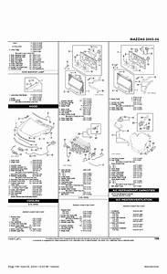 Service Manual Guide  Mazda6 2003