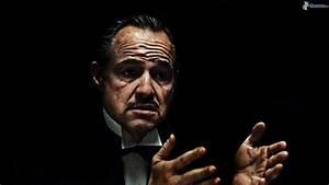 Vito Corleone Wallpapers - Wallpaper Cave
