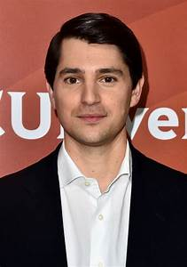 Nicholas D'Agosto in 2017 NBCUniversal Summer Press Day ...