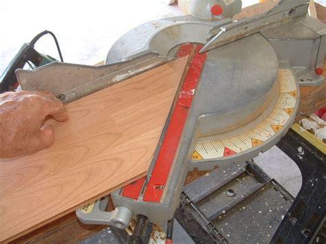 cut laminate flooring with miter saw laminate flooring cutting laminate flooring miter saw