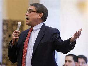 State Reps Want Official Ousted For Mocking Sexual Assault ...