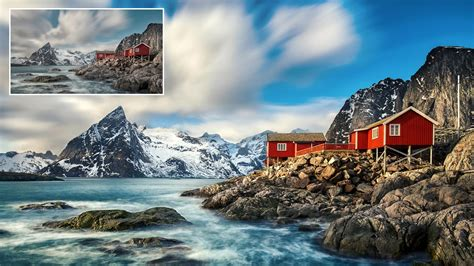 How To Use Photoshop As A Photo Editor  Adobe Photoshop