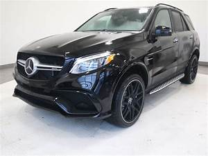 New 2018 Mercedes Benz GLE AMG GLE 63 SUV SUV In Fort
