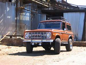 Pin on My Collection of Early Bronco Pictures