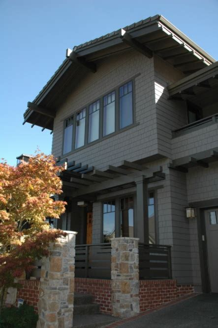 Exterior Paint Finish Flat Or Satin  Home Painting