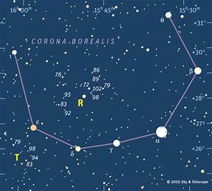 See Corona Borealis, the Northern Crown | Tonight | EarthSky