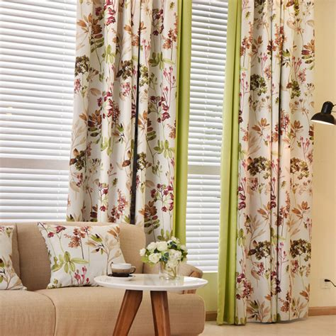2016 new american country blackout curtains for