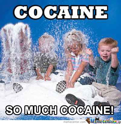 Cocaine Meme - cocaine by axelz meme center