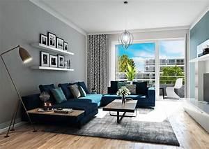 Skandinavische Möbel Design : der skandinavische wohnstil projekt promotion ~ Watch28wear.com Haus und Dekorationen
