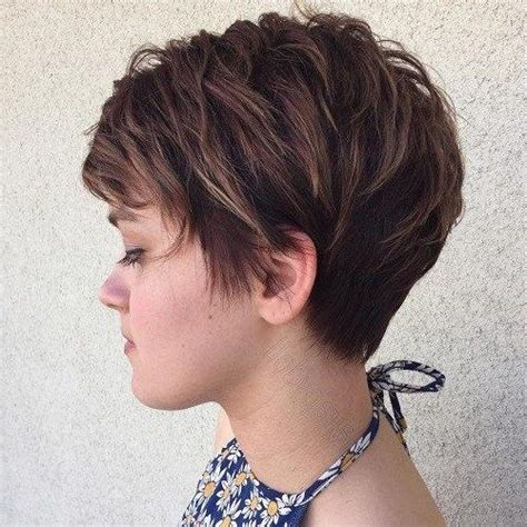 Feathered Pixie Hairstyles by 20 Best Of Feathered Pixie Haircuts