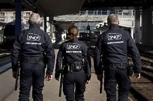 Agent De Sureté Sncf Salaire : dans la peau d un agent de la surveillance g n rale ~ Medecine-chirurgie-esthetiques.com Avis de Voitures
