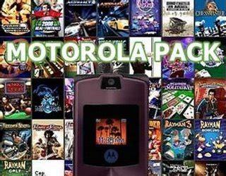 Como descargar juegos para telefonos nokia. Descarga gratis pack de juegos para celulares Motorola - GrupoGeek