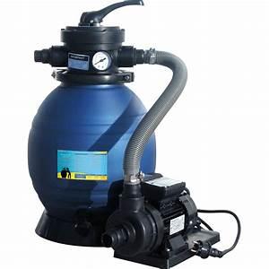Pompe Filtre A Sable : pompe filtre a sable ~ Dailycaller-alerts.com Idées de Décoration