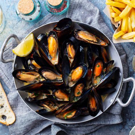 recette moules marinieres sans vin blanc