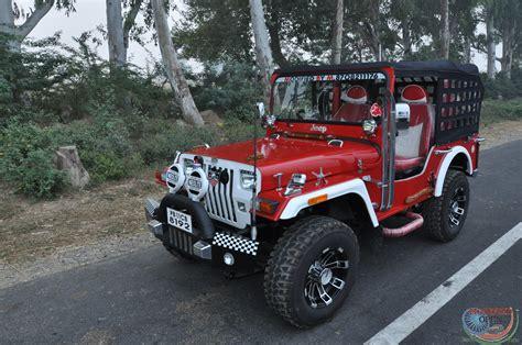 modified open jeep  sale  india dabwali agarwal