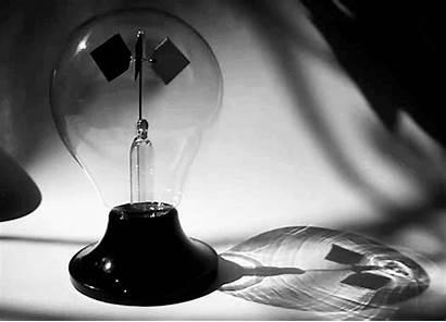 Radiometer Pressure Crookes Fluid Famous Equations William