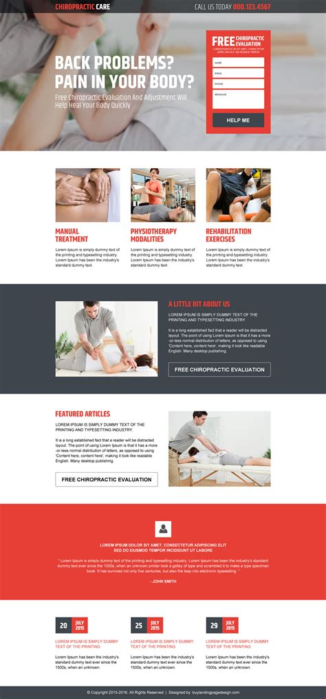 high converting landing page design templates at lower price