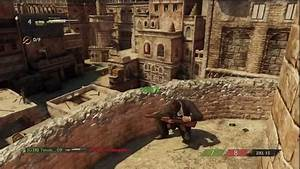 Uncharted 3: Multiplayer Gameplay [HD/German] #1 - YouTube