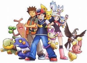 Pokémon (Anime) | disco 90s