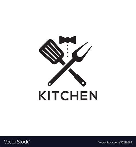 logo design  kitchen website freelance job  brand