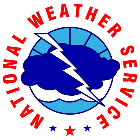 weather bureau file us nationalweatherservice logo svg wikimedia commons