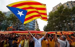 Spain vows to block Catalan independence vote - Telegraph