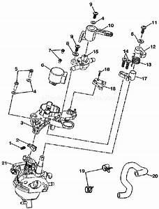 Honda Eu2000i Generator Wiring Diagram