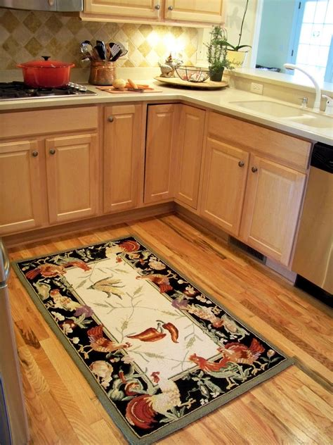 corner sink floor mat kitchen interesting corner kitchen rug l shaped corner