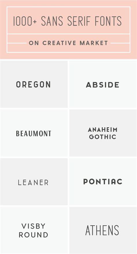 best 25 sans serif fonts ideas on modern sans serif fonts modern serif fonts and