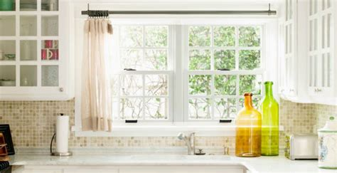 curtains for kitchen window above sink reimagine kitchen curtains blindsgalore 9526