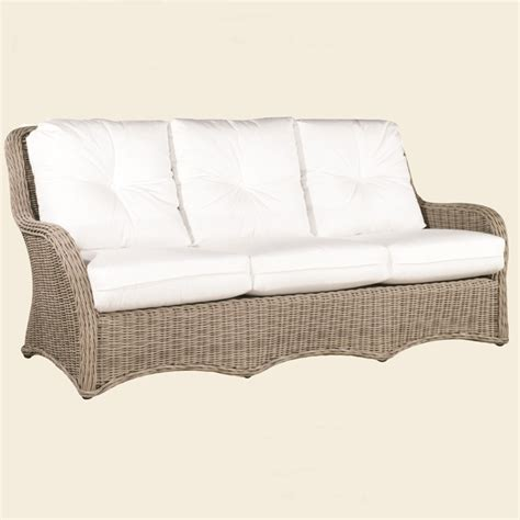 patio renaissance south bay sofa