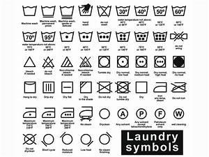 Weichspüler Symbol Waschmaschine : yvonne willicks 10 tipps zum w sche waschen haushalt pinterest w schezeichen symbole und ~ Markanthonyermac.com Haus und Dekorationen