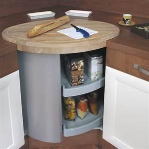 Meuble D Angle Haut Cuisine : latest meuble de cuisine d angle with meuble haut d angle cuisine ~ Teatrodelosmanantiales.com Idées de Décoration