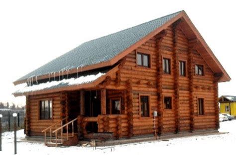 choisir type de maison en bois
