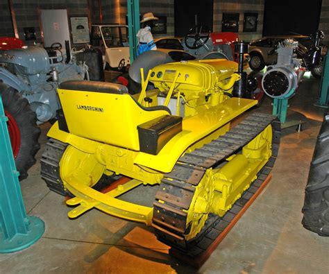 first lamborghini tractor first lamborghini tractor