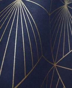blau gestreifte tapete gestreifte tapete blau die With markise balkon mit tapete blau gold