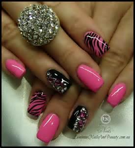 gel fingernã gel design 19 amazing gel nail designs