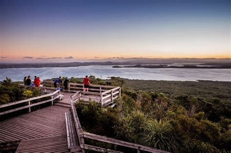 Top Natural Attractions Auckland Backpacker Guide