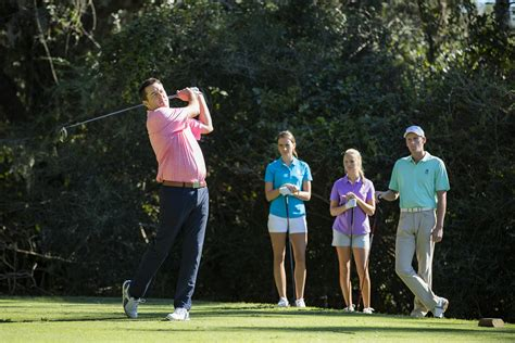 Golf Group Packages & Offers | Hilton Head Island