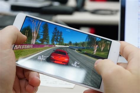 best gaming smartphones for the gamer in you