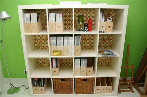 ikea bookcases   ways     decorologist