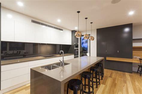 Stylish Contemporary Kitchens-dream Modern Homes