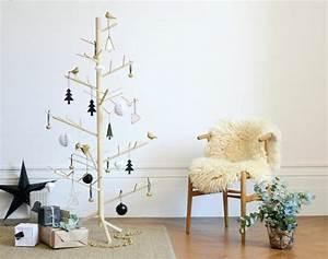 Ides Dco Nol Design Pour Table Maison Et Sapin Moderne