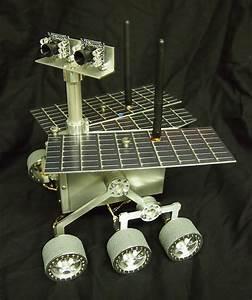 Mini Mars Rover « Beatty Robotics