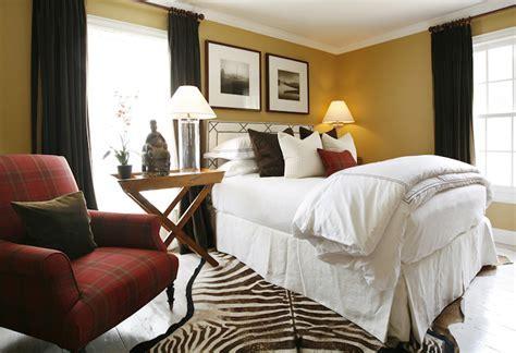 Como decorar com tapetes e carpetes de cor castanha
