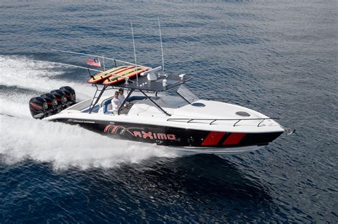 Midnight Express Boats Cabin by 2014 Midnight Express 37 Cabin Power Boat For Sale Www